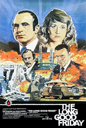 The Long Good Friday poster